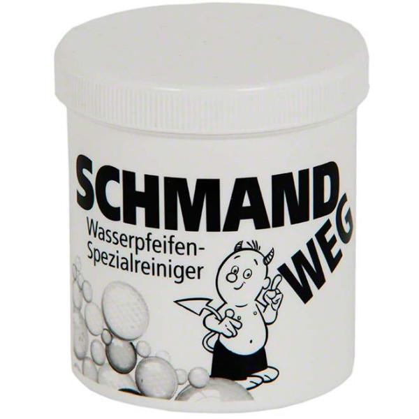 Schmand Weg - Wasserpfeifen-Spezialreiniger
